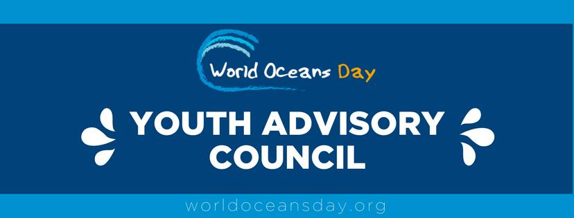Calling Youth Worldwide to join the World Oceans Day Youth Advisory